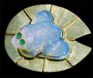 Божествен камък