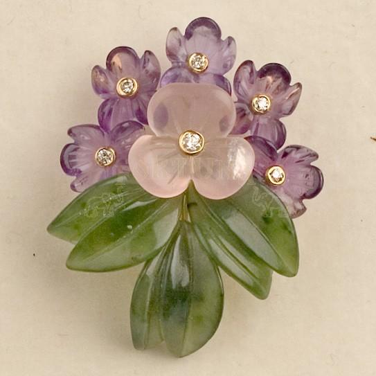 Скъпоценно цвете