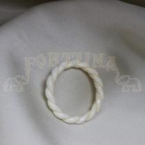 Дамски пръстен с мамут