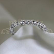 Дамски пръстен с брилянт