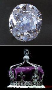 диамант Кохинор