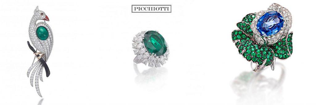 Picchiotti - безвременната класика