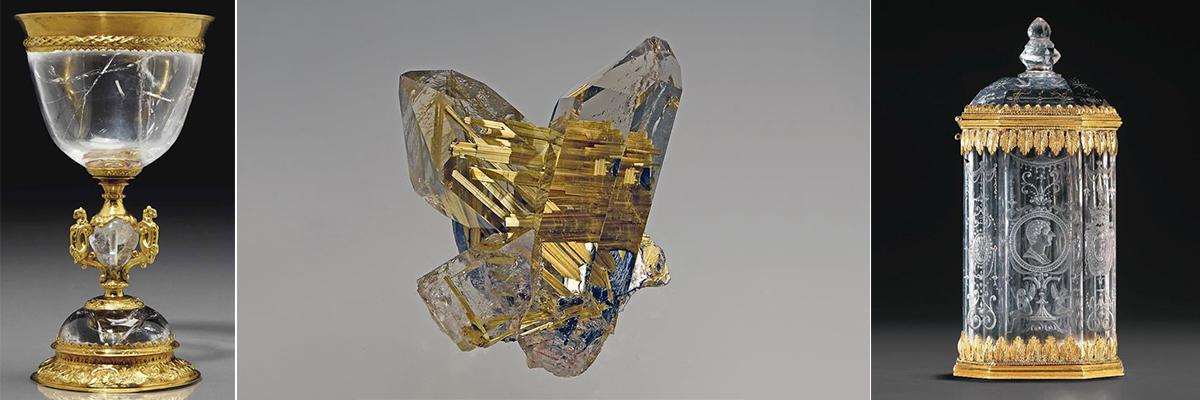 планински кристал