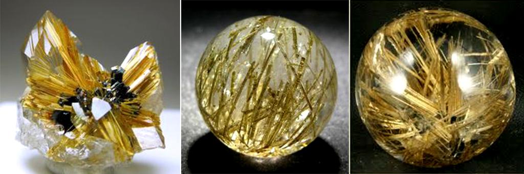 топки и кристали